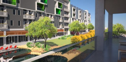 The Project Is Called Lakeview Green Largely As A Nod To A Large Green  Space In The Middle Of The Site Thatu0027s Intended To Be Open To The Public As  Well As ...